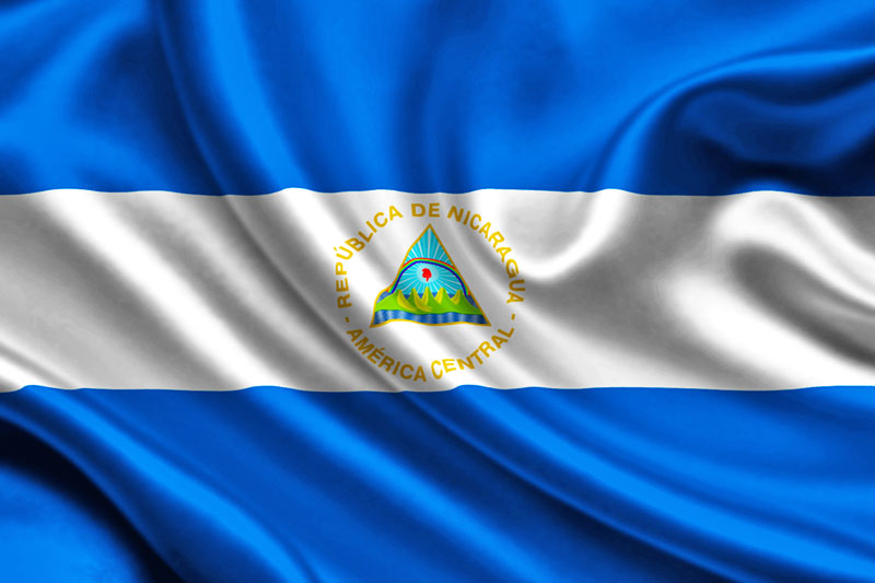 Abkhazian Foreign Ministry congratulated Nicaraguan Foreign Ministry on the occasion of the Independence Day