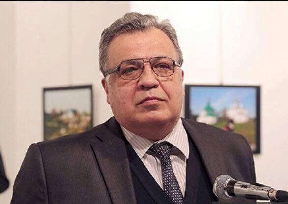 Abkhaz Foreign Ministry sent a note of condolence to the Ministry of Foreign Affairs of the Russian Federation