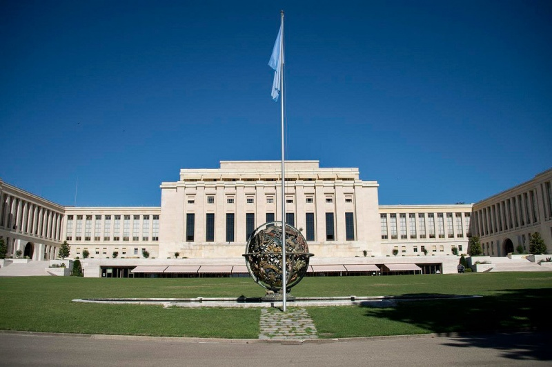 On the 47-th round of the Geneva discussions