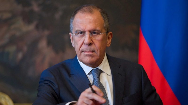 Sergey Lavrov congratulated Daur Kove on the 10-th anniversary of the establishment of diplomatic relations between the Republic of Abkhazia and the Russian Federation