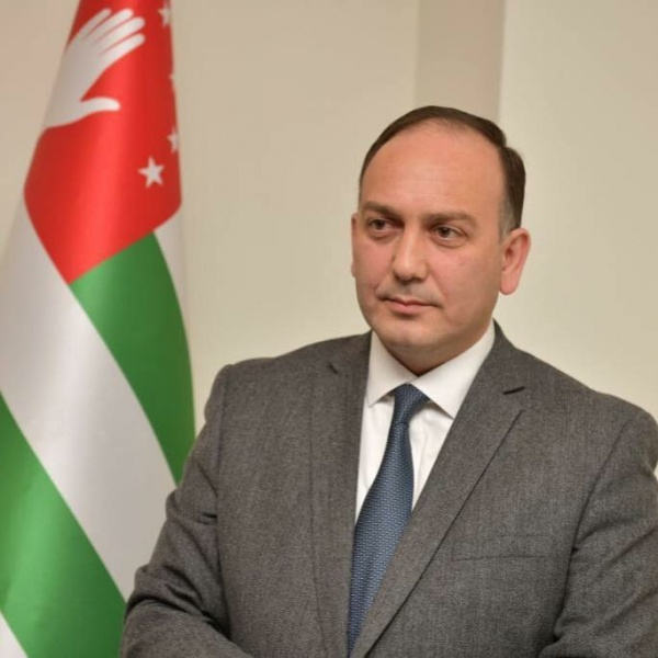 "The commentary of Daur Kove on the new peace initiative of the Georgian government ""A Step to a Better Future"""